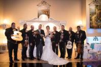 Ruth & Ernest Wedding