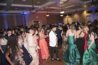 Elgin High School – Prom