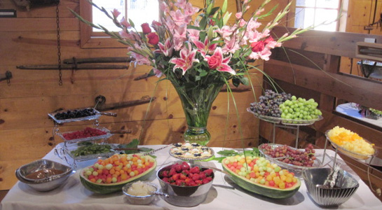 Party Fascinations | Fruit Station