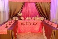 Alethea's Quinceañera