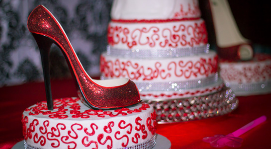 Party Fascinations | Cakes