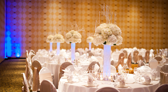 Party Fascinations | Centerpieces