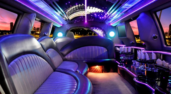 Party Fascinations | Limousines