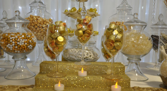 Party Fascinations | Project