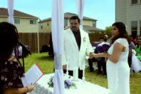 Josh & Sandra Wedding