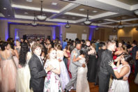Elgin High School – Prom