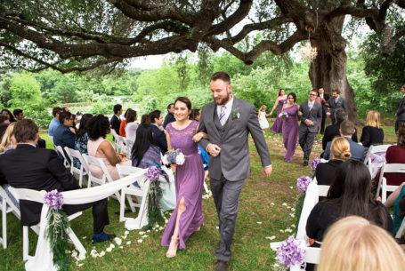 Beth & John Wedding