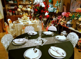 Party Fascinations   Showroom