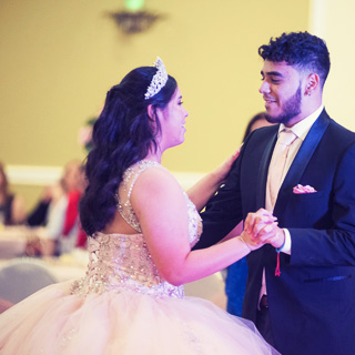 Party Fascinations | Quinceañera