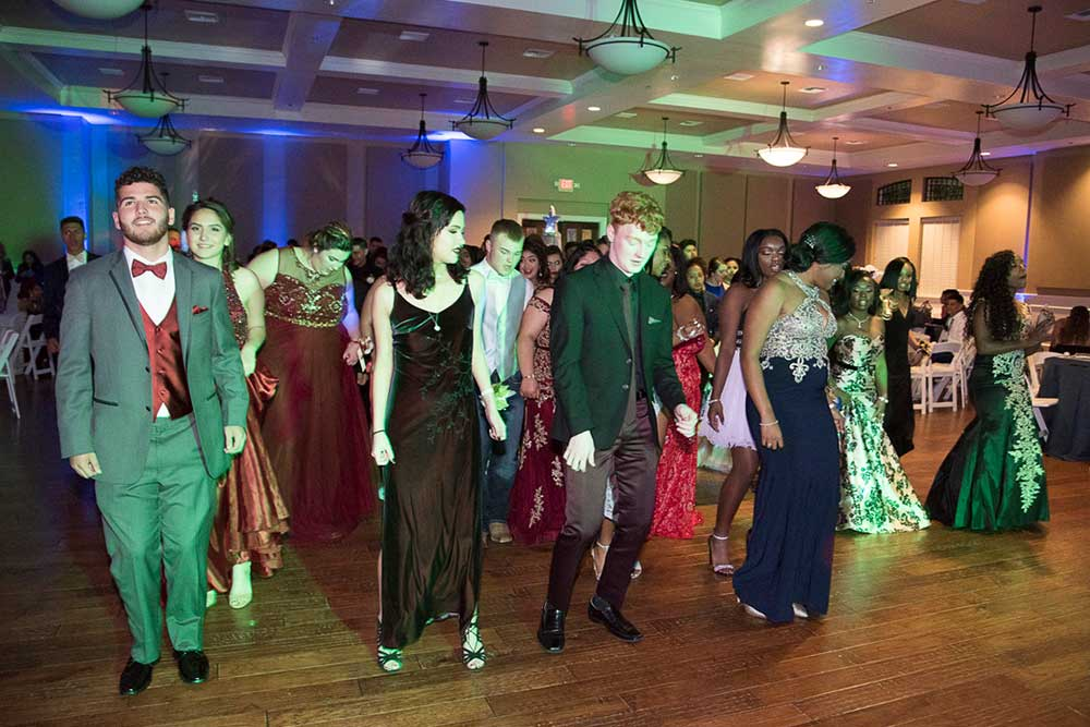 Party Fascinations   Elgin Prom