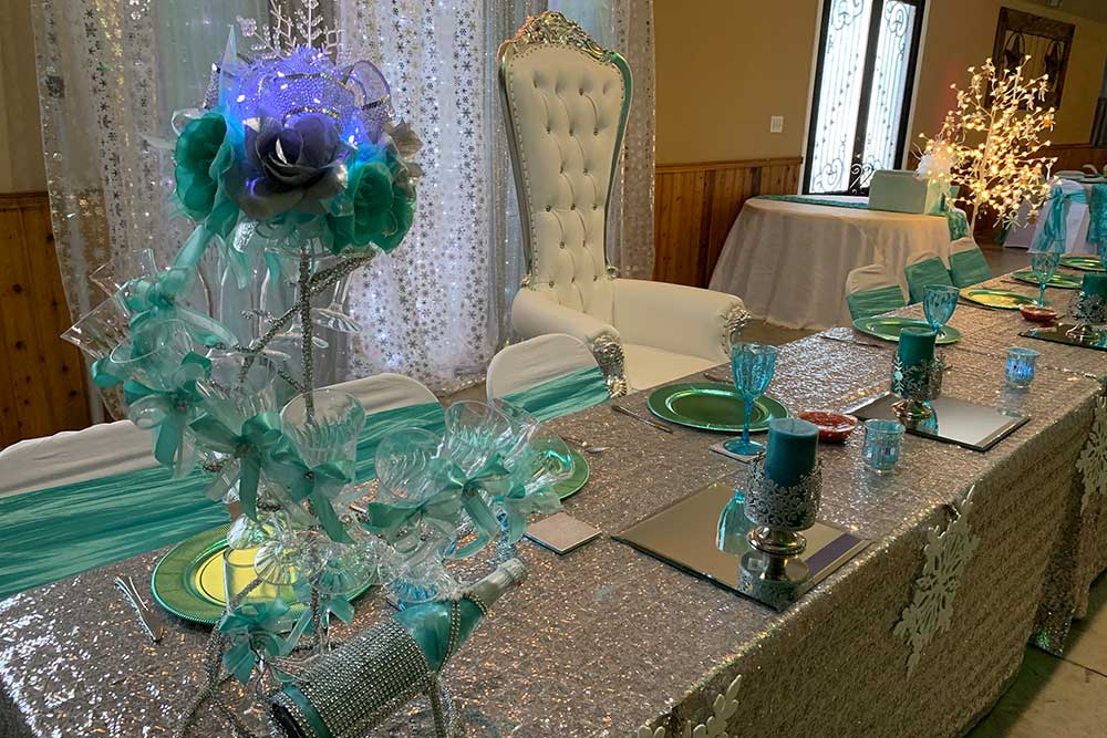 Party Fascinations | Jackie